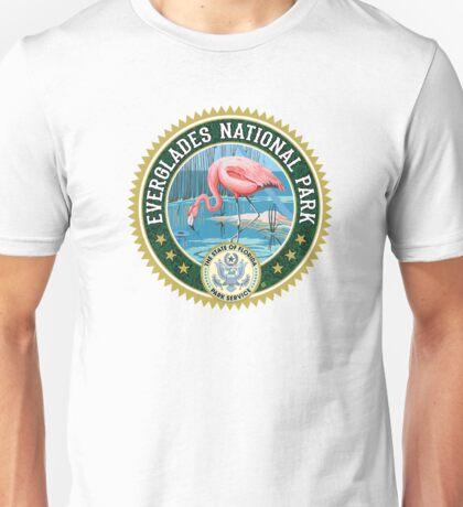 The Everglades Unisex T-Shirt