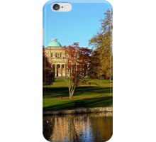 Changing Colours of Autumn.  iPhone Case/Skin