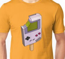 Game Boy Icicle Unisex T-Shirt