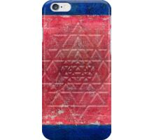 Sacred Geometry iPhone Case/Skin