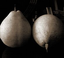 PAIR of PEARS by espofotos