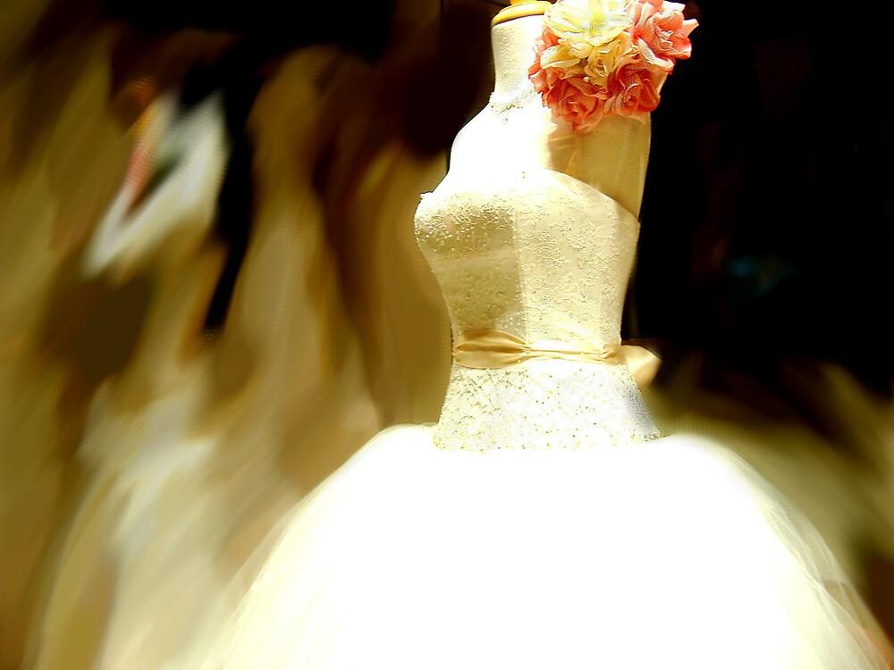 Dream Wedding by trikc