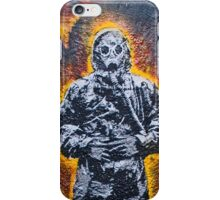 I'm on fire!! iPhone Case/Skin