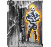 I'm on fire!! iPad Case/Skin