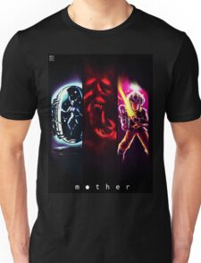 Mother Series Final Bosses Unisex T-Shirt
