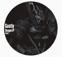 Gastly - Shogun EP - Limited Edition Sticker by gastly