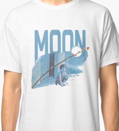 Moon T-Shirt Classic T-Shirt