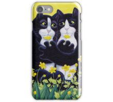Buttercups iPhone Case/Skin