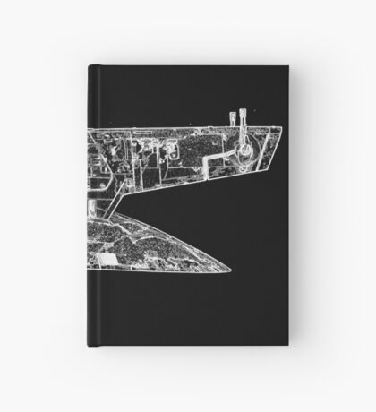 slave 1 Hardcover Journal