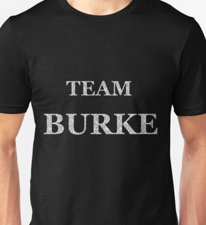Team Burke Unisex T-Shirt