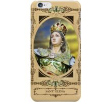 Saint Helen iPhone Case/Skin
