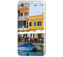 Ciutadella iPhone Case/Skin