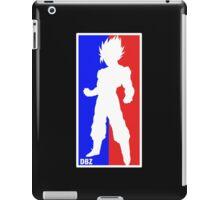 Goku Sport Logo iPad Case/Skin