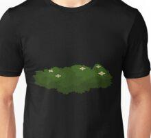 Glitch Groddle Land groddle cover clover2 Unisex T-Shirt