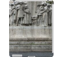 Zozat iPad Case/Skin