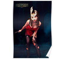 Bioshock: Splicer Poster