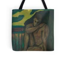 The sigh Tote Bag