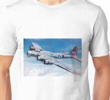 Boeing B-17 Unisex T-Shirt