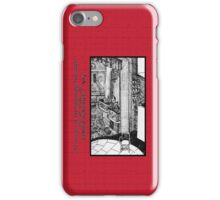 NYC-The Royale Theater near Times Square iPhone Case/Skin