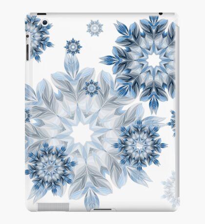 Let it snow! iPad Case/Skin