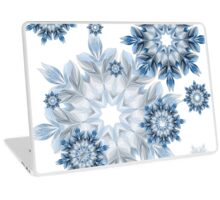 Let it snow! Laptop Skin