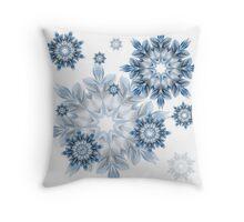 Let it snow! Throw Pillow