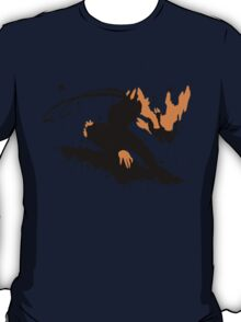 Varus Blight Crystal Ink T-Shirt