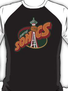 Seattle Supersonics T-Shirt