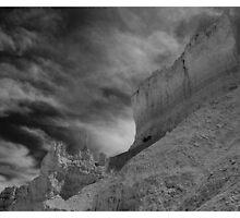 Bryce 4 by Jerzy Bergander