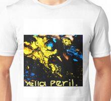 Yella Peril Unisex T-Shirt