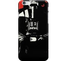 The Galactic Empire Strikes First iPhone Case/Skin