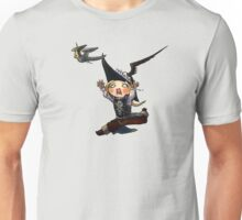 Brother no! Unisex T-Shirt