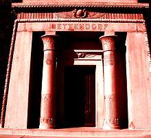 Bettendorf Mausoleum by EternalTouchStudios