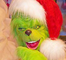 Merry Grinchmas by Gary Kenyon