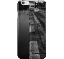 Bridge and Lock iPhone Case/Skin