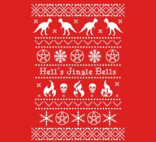 Hell's Jingle Bells Classic T-Shirt