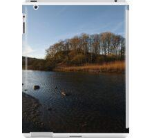 Elterwater iPad Case/Skin