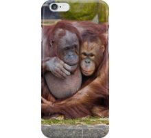 Old Married Couple iPhone Case/Skin