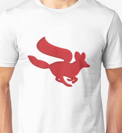 star fennec fox Unisex T-Shirt