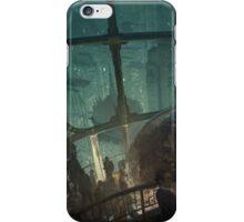 Bioshock: Rapture city iPhone Case/Skin