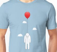 The Man In The Sky Unisex T-Shirt