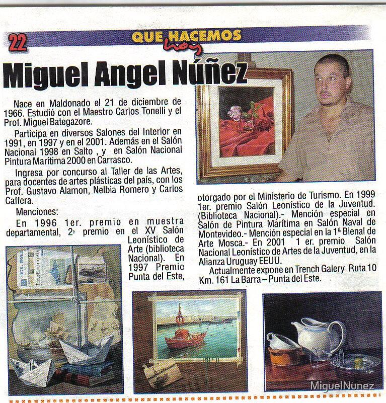 Untitled by MiguelNunez