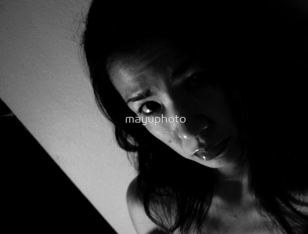Fear... by mayuphoto