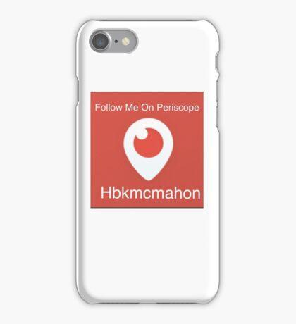 Periscope  iPhone Case/Skin