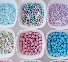 Pastel Beads by pastelvibes