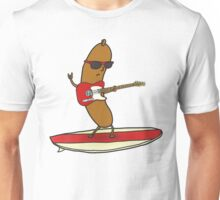 Lords of (Hot) Dogtown Unisex T-Shirt