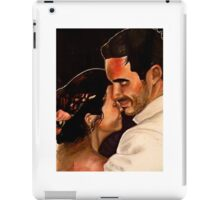 First Dance iPad Case/Skin