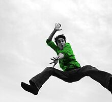 The Jump by monkozak
