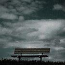 Solitude  by nancz