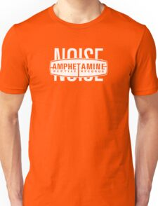 Amphetamine Reptile Unisex T-Shirt